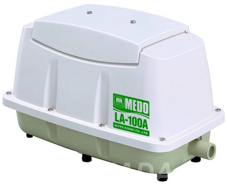 Оборудование для прудов и септиков Аэрационные системы