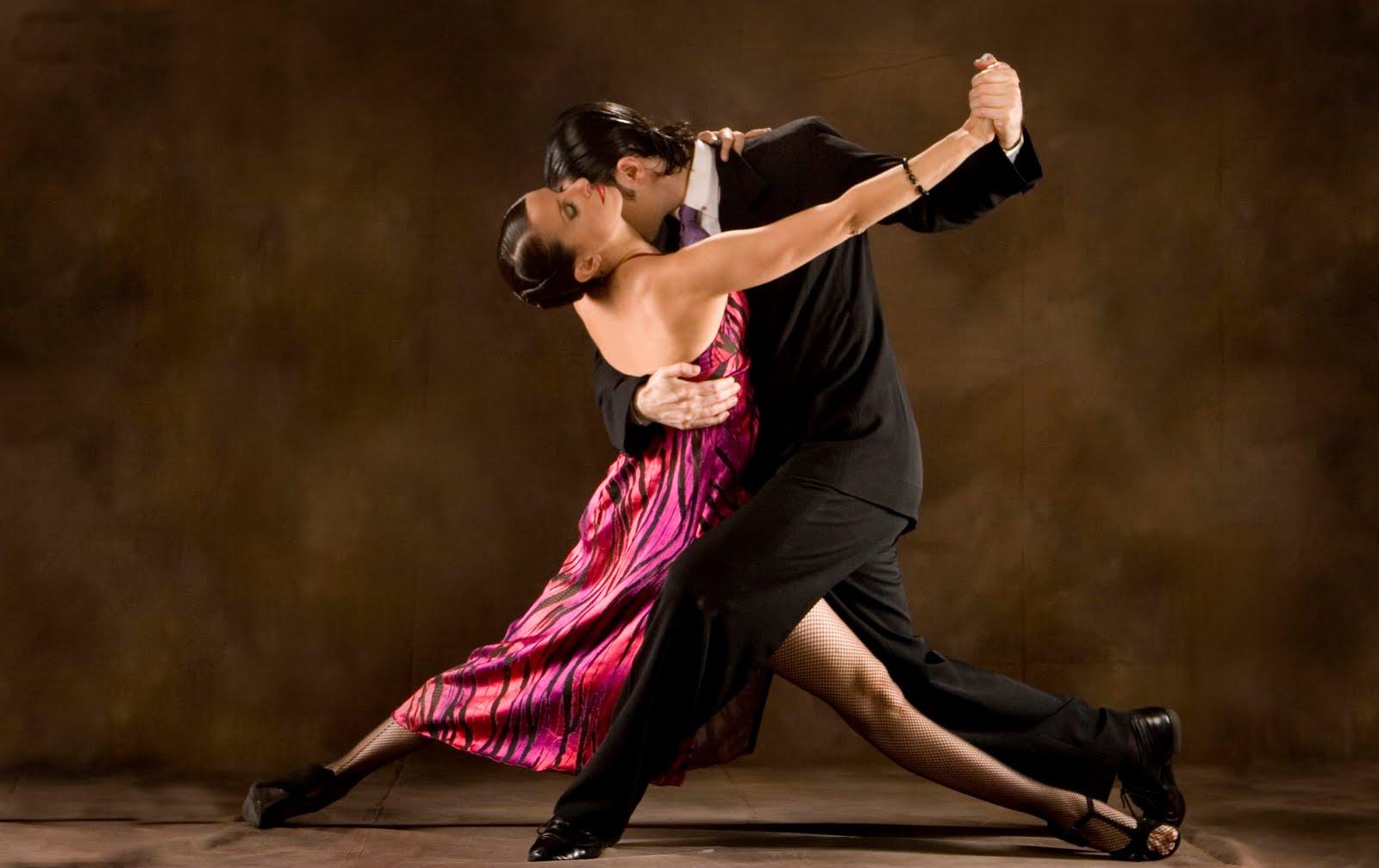 Клуб Аргентинского Танго Tango Amor