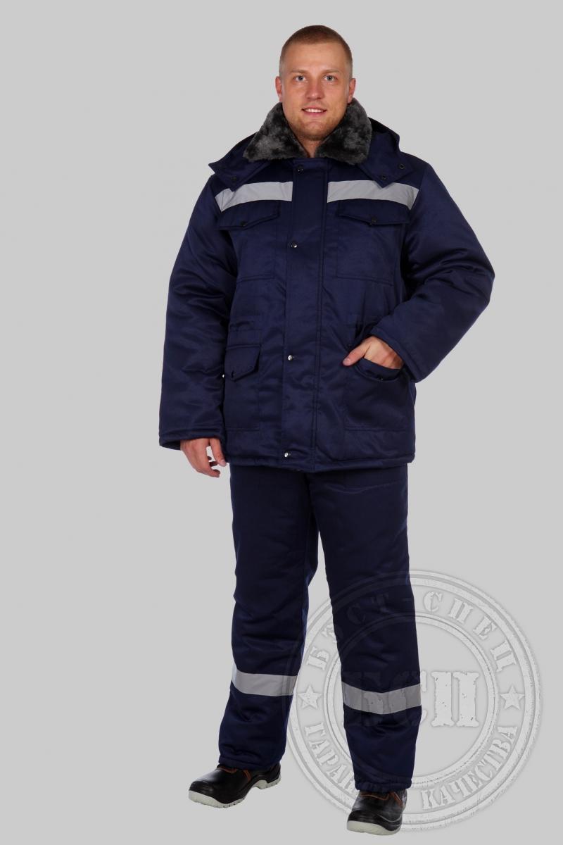 Спецодежда от производителя, Костюм МАСТЕР гретта