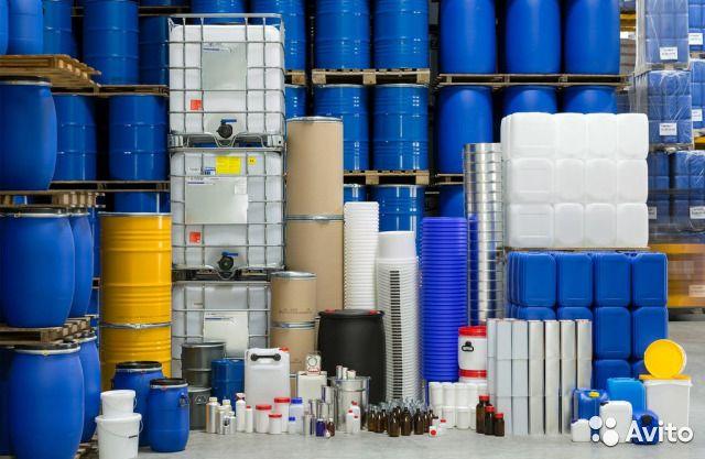 Бочки, Еврокубы, мкость 1000л, ibc контейнер